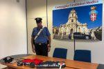 Tentato il furto in un bar tabacchi a Ispica, sorpresi e arrestati