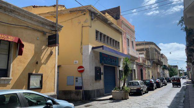 cinema, riposto, Catania, Cultura