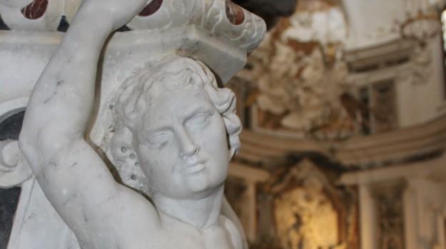 beni culturali, eventi, Le vie dei tesori, Trapani, Cultura