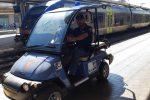 Controlli sui treni in Sicilia: arresti tra Palermo, Catania e Messina