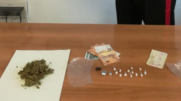 carabinieri, droga, Palermo, Cronaca