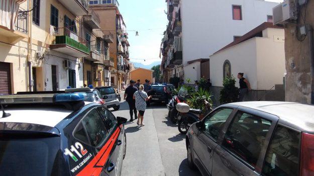 carabinieri, sparatoria, Palermo, Cronaca