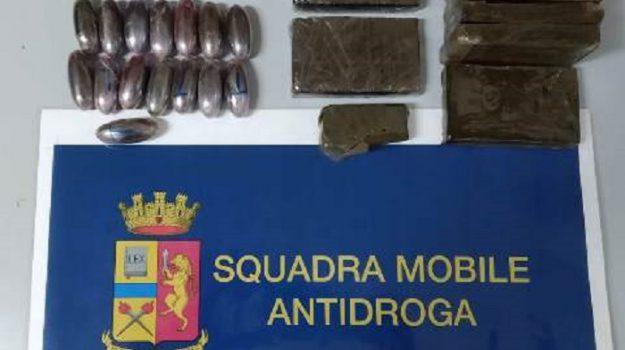 droga, polizia, Siracusa, Cronaca