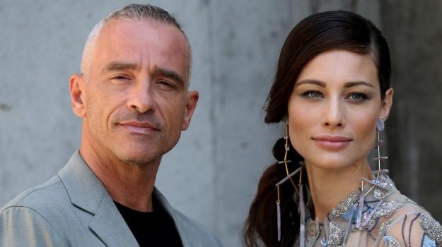 gossip, Eros Ramazzotti, Marica Pellegrinelli, Sicilia, Società