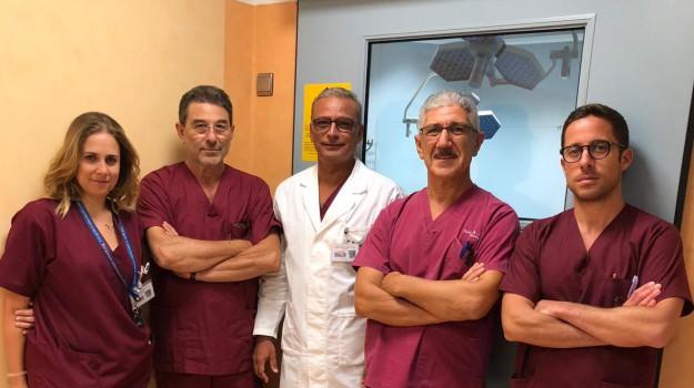 marsala, urologia, Emanuele Caldarera, Rosario Leonardi, Trapani, Salute