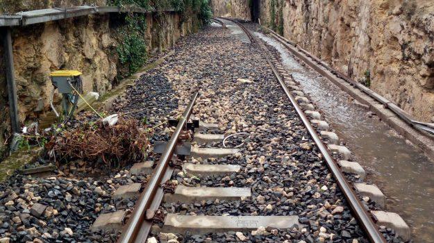 Maltempo, trasporti, Sicilia, Cronaca