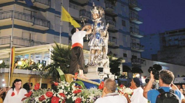 festeggiamenti, Mazara del Vallo, religione, Trapani, Cultura