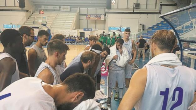 pallacanestro, Agrigento, Sport