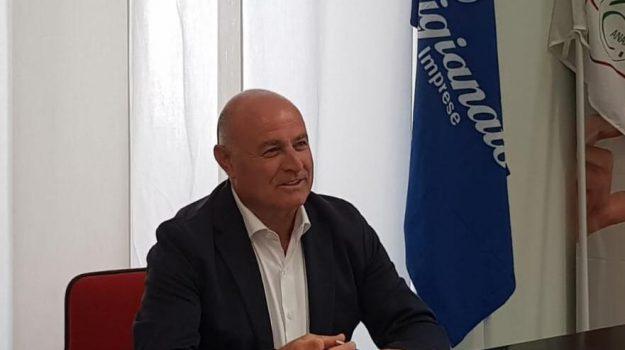 artigianato, LAVORO, Catania, Economia