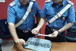 Comiso, furto di energia elettrica: arrestati due braccianti agricoli