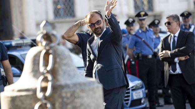 DIMISSIONI, governo, Giorgio Trizzino, Sicilia, Politica