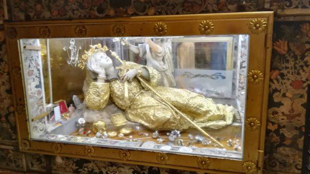 Novità per i devoti di Santa Rosalia a Palermo: visite al Santuario anche la domenica