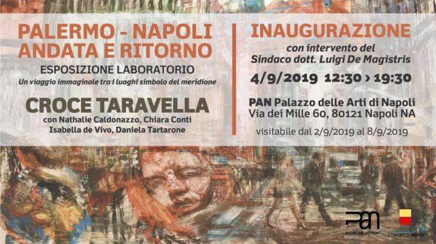 mostra, Croce Taravella, Sicilia, Cultura