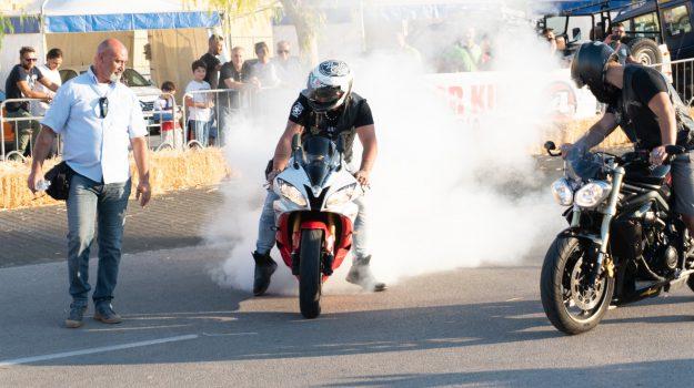 motociclismo, Palermo, Società