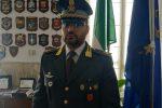Guardia di Finanza, a Ragusa arriva il nuovo comandante