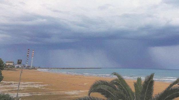 mare, porto empedocle, Agrigento, Politica