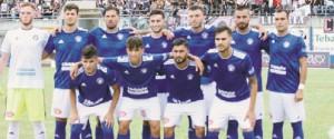 "Il Marsala pensa già al Nola, Giannusa: ""Torneo equilibrato"""