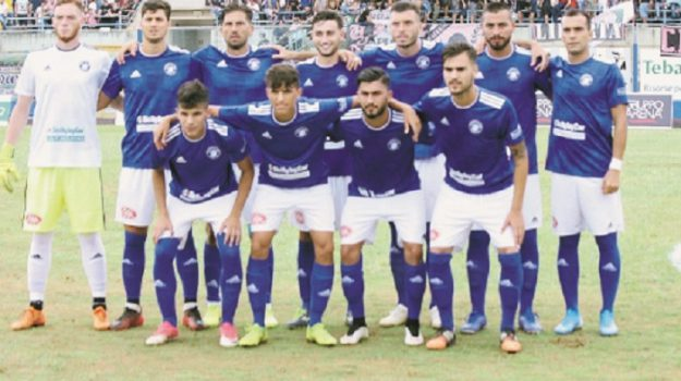 marsala calcio, Vincenzo Giannusa, Trapani, Calcio