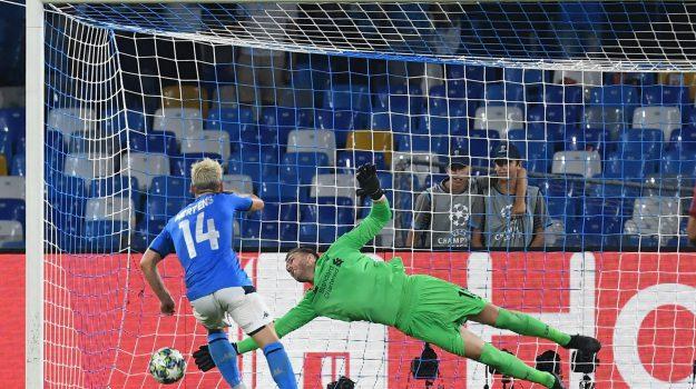 champions league, Napoli, Carlo Ancelotti, Sicilia, Calcio