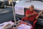 Comune di Misterbianco sciolto per mafia, il sindaco in sciopero della fame