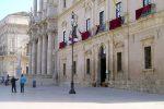Il Palazzo Arcivescovile