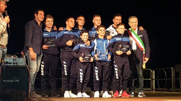 eventi sportivi, Nicolò Catania, Trapani, Sport