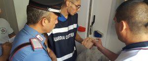 Vendevano prodotti ittici abusivamente a Palermo: multe e sequestri