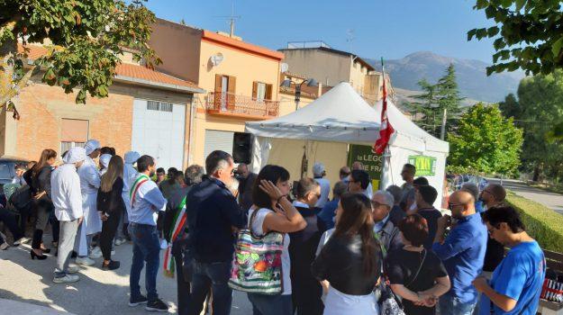 sindaci, Sicilia, Politica