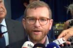 """Il ministro Provenzano a Caltanissetta: """"Mobilità sia priorità per aree interne"""""""