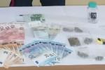 Spaccia marijuana a bordo della mini car, arrestato 16enne a Ragusa