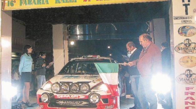 favara, rally, Agrigento, Sport