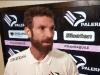 Palermo, lesione alla coscia per Ricciardo: rischia un mese di stop