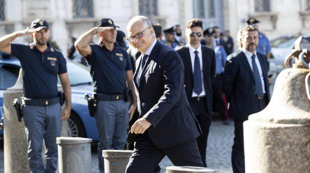 asili nido, governo, manovra, Roberto Gualtieri, Sicilia, Politica