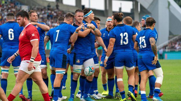 rugby, Sicilia, Sport