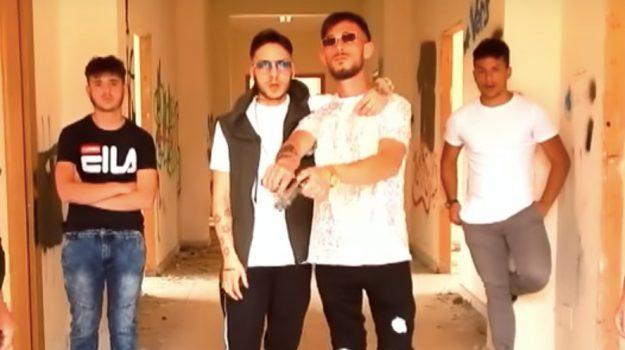 video neomelodico paternò, Leonardo Zappalà, Catania, Cronaca