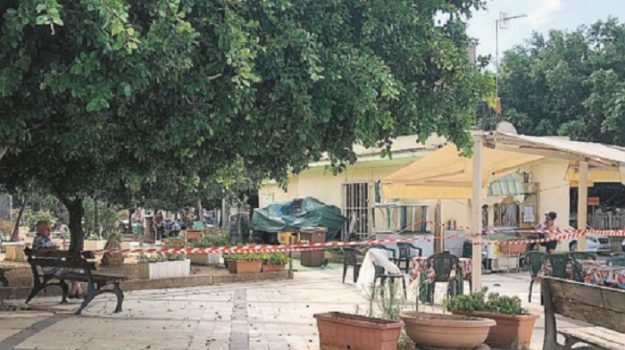 omicidio, Sciacca, Calogero Sanzone, Agrigento, Cronaca