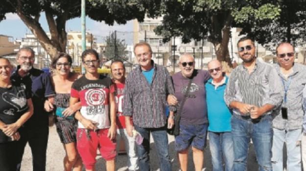 rifiuti, Giacomo Tranchida, Trapani, Politica
