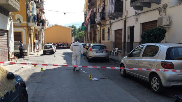 carabinieri, sparatoria palermo, Palermo, Cronaca