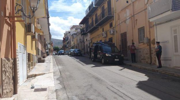 terrasini, Mercurio Nepa, Palermo, Cronaca