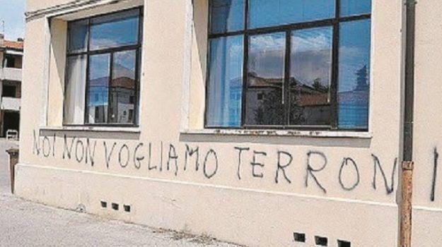 razzismo, Ilde Cascio, Palermo, Cronaca