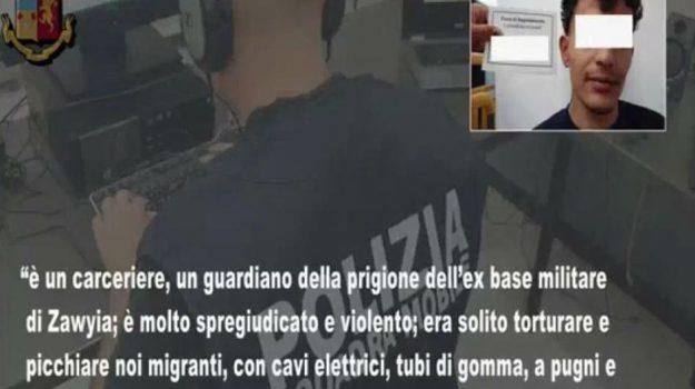 migranti, Messina, Cronaca