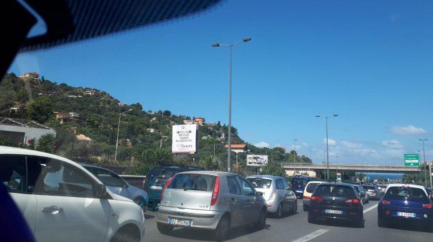 incidente, palermo trapani, TRAFFICO, Palermo, Cronaca