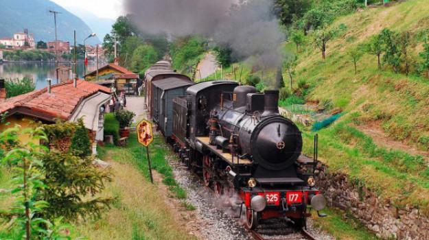 treni, Sicilia, Mangiare e bere