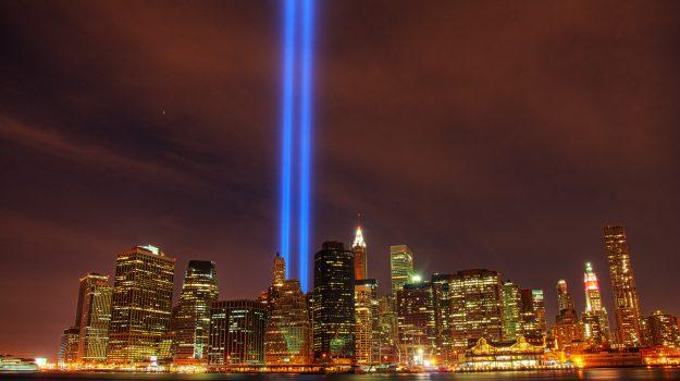 11 settembre, New York, Sicilia, Mondo