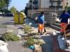 Discariche abusive a Palermo, in 15 giorni rimossi tremila ingombranti