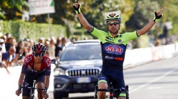 ciclismo, Davide Cassani, Giovanni Visconti, Sicilia, Sport