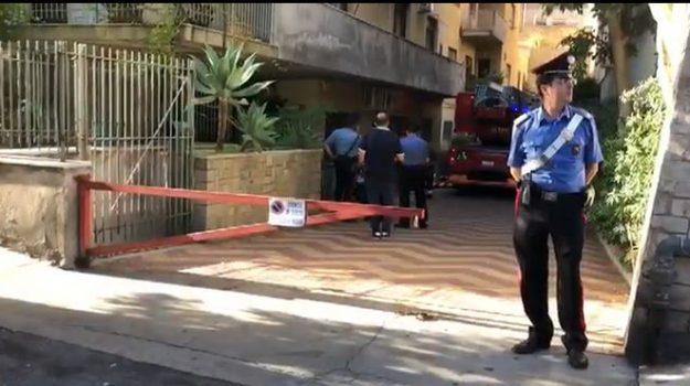 accoltellamento, violenza, Palermo, Cronaca