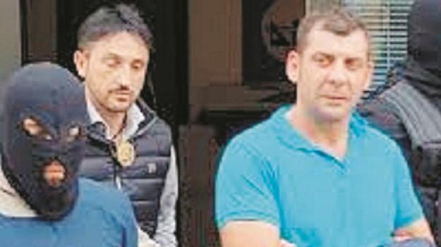 mafia, processi, Antonio Massimino, Liborio MIlitello, Agrigento, Cronaca