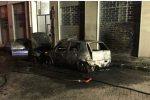 Francofonte, incendiata l'auto di un ispettore capo della Municipale
