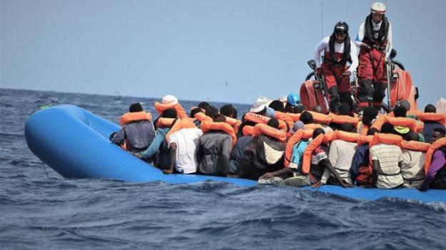 libia, malta, migranti, Sicilia, Mondo